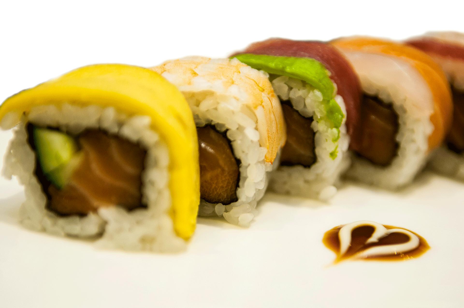 Oishi Restaurant