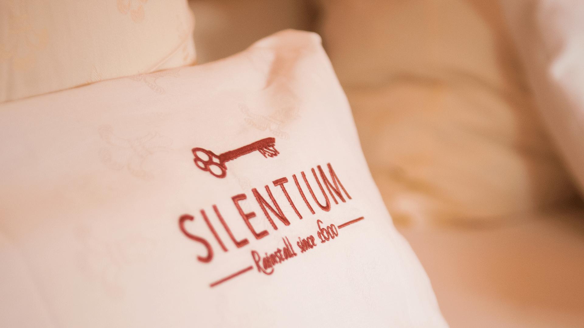 Silentium Rainstall